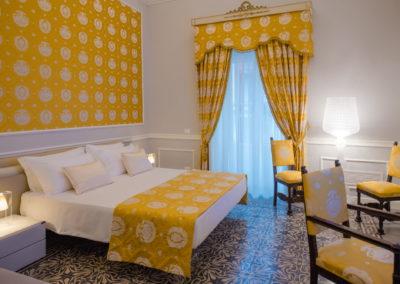 Hotel Catania Centro Palazzo Marletta Agrumia