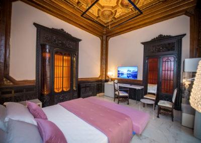 Hotel Catania Centro Palazzo Marletta Crisma