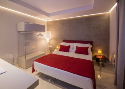 Hotel Catania Centro Palazzo Marletta Libria